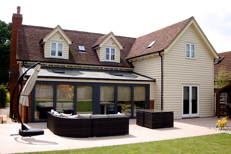 New build ideas home design for New build designs
